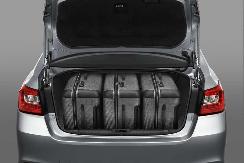 Возвращение Subaru Legacy вРоссию: первые подробности