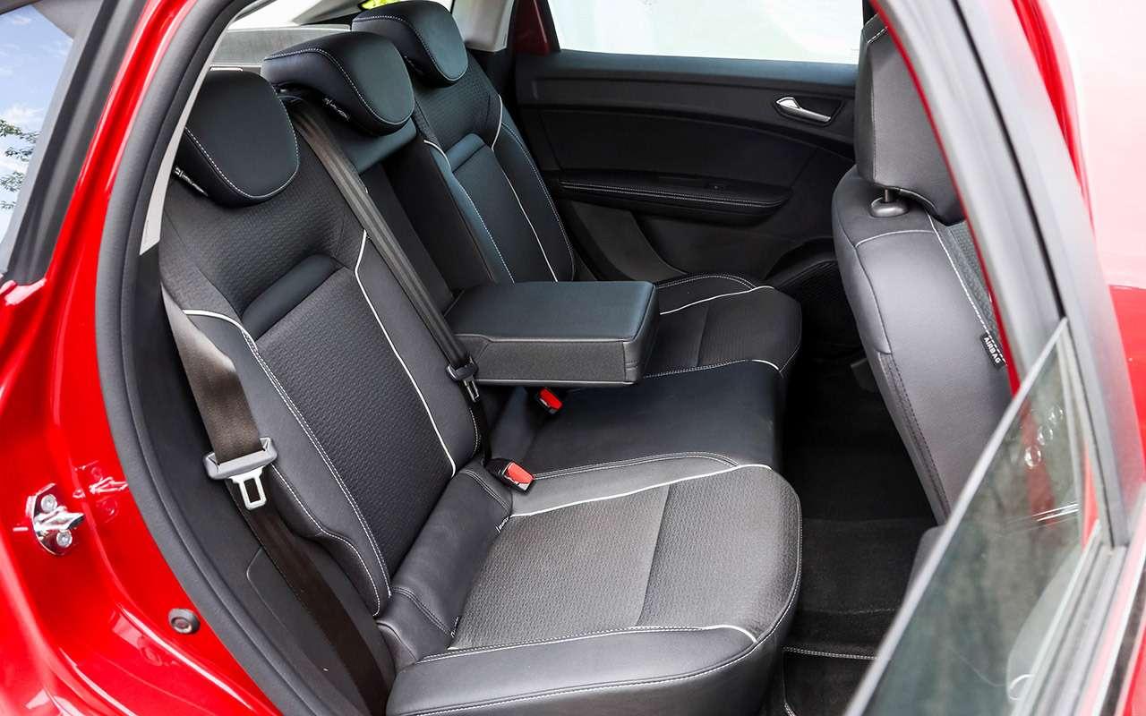 Renault Arkana, Duster, Kaptur: большой тест кроссоверов— фото 996238