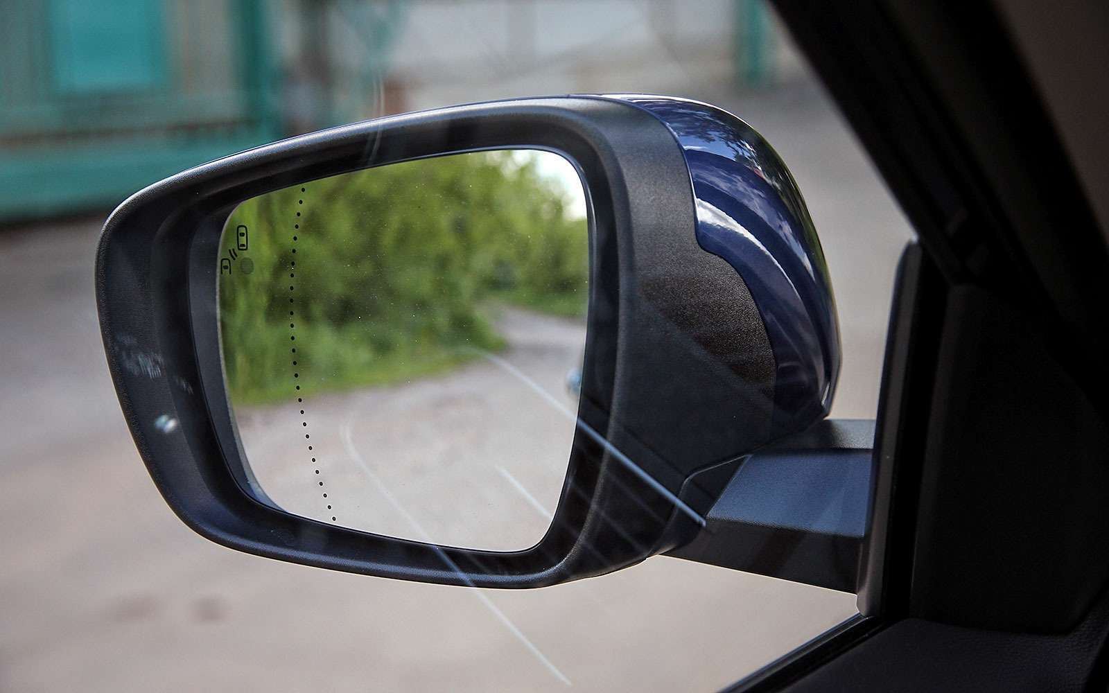 Чемновый Renault Koleos лучше старого— фото 763860