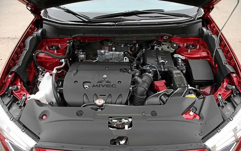 Обновленный Mitsubishi ASX в7-ми вопросах иответах