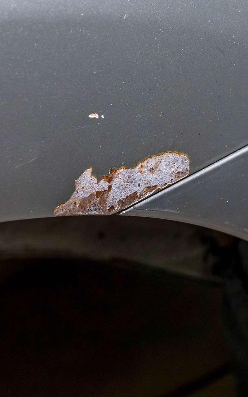 Nissan Almera после 120000км: она еще поездит!— фото 934620