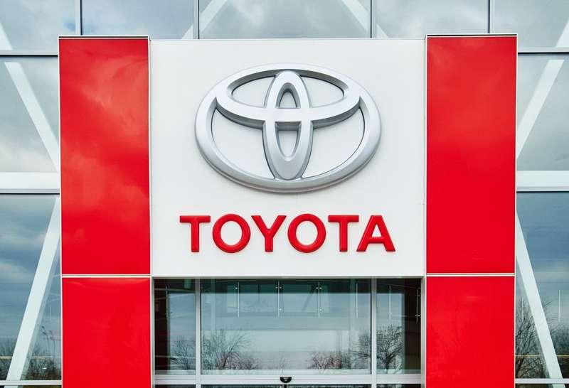 Toyota Vl2