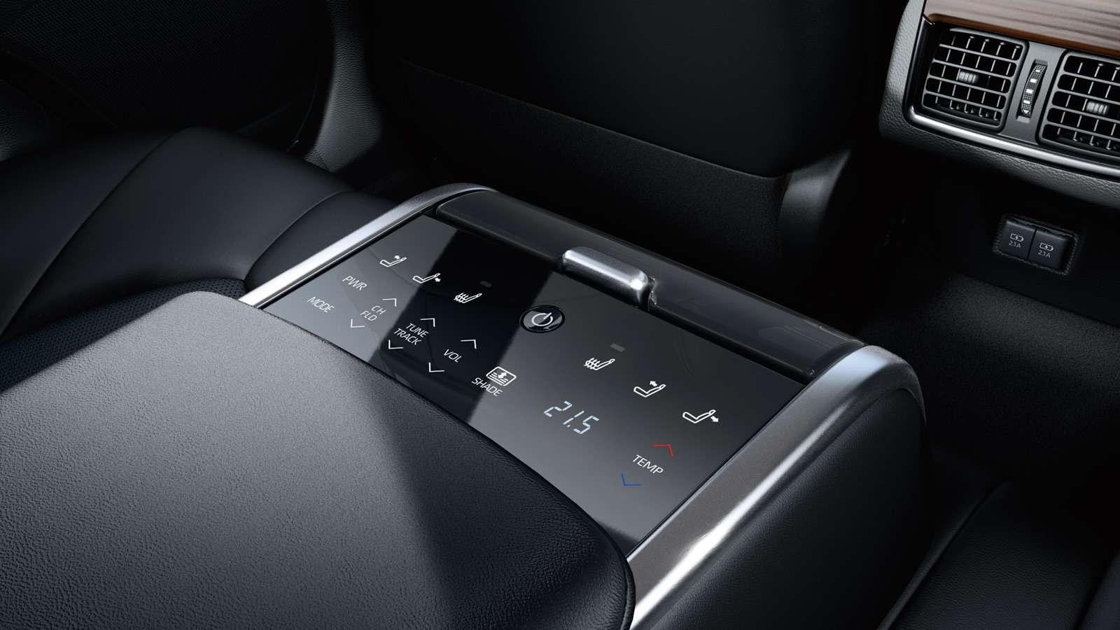 Toyota Camry: названы российские цены. Напервый взгляд, стало дешевле— фото 859053