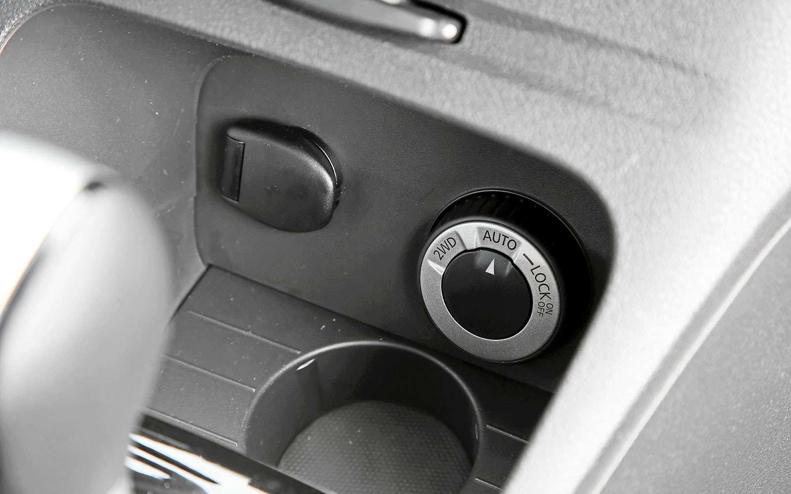 Renault Kaptur, Renault Duster, Suzuki Vitara: мода от-каптюр— фото 620001