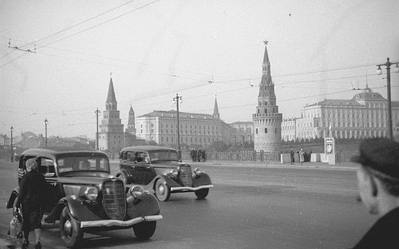 18главных (втом числе ибудущих) моделей ГАЗа— репортаж ЗР— фото 814350