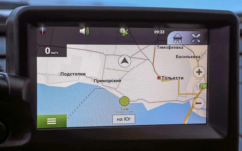 Lada Niva Travel— очень подробный тест