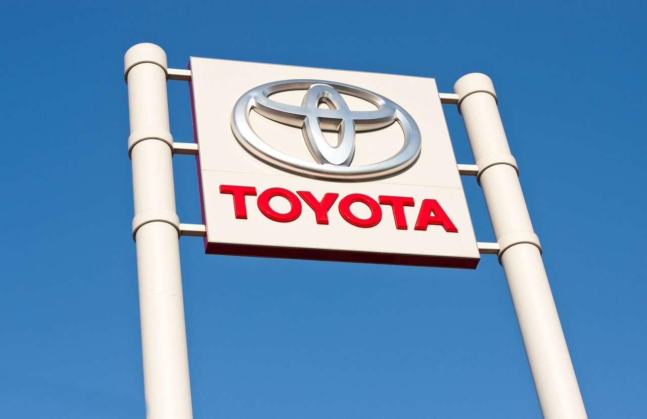 Toyota готовит новую доступную модель— фото 1228086
