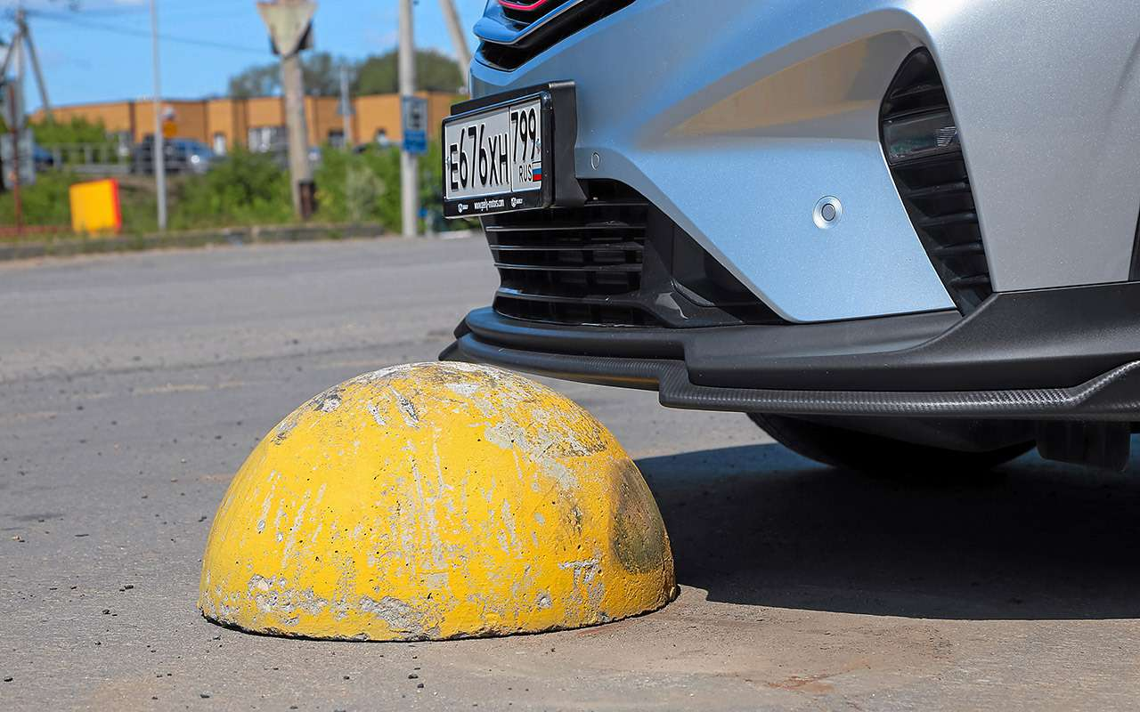 Кроссоверы за1,6млн— большой тест «Зарулем»— фото 1274665