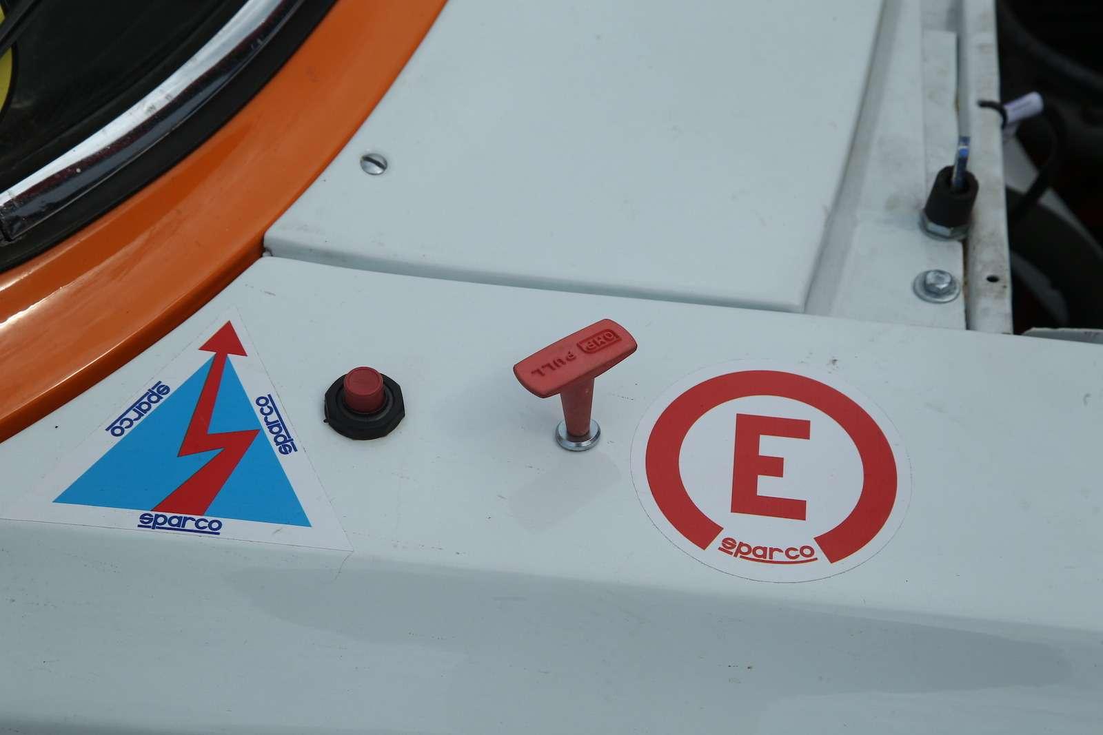 Болид ГАЗ-24«Зарулем» наMoscow Classiс Grand Prix— фото 608318