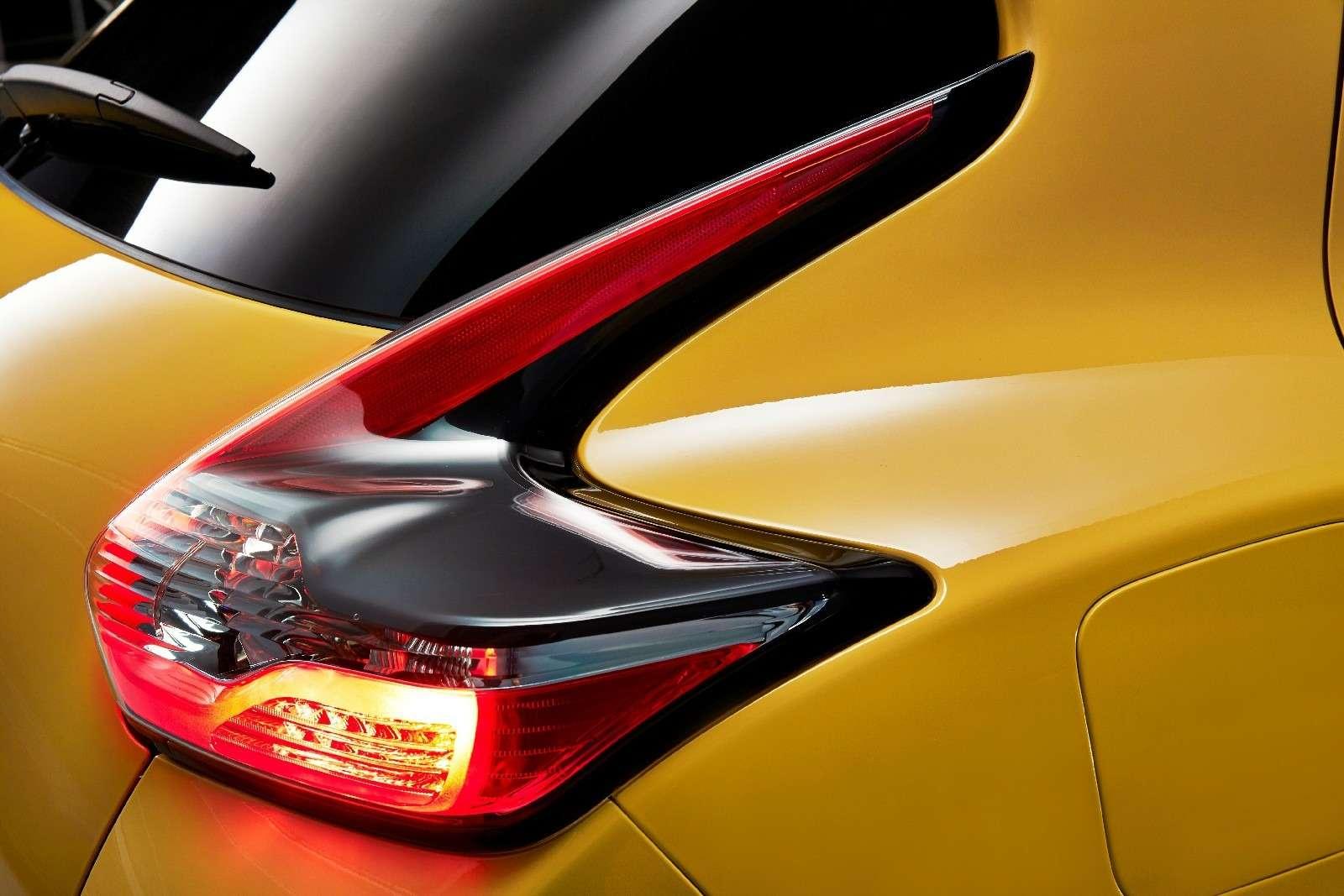 Nissan Juke вернулся вРоссию. Цена вряд ли обрадует— фото 771428