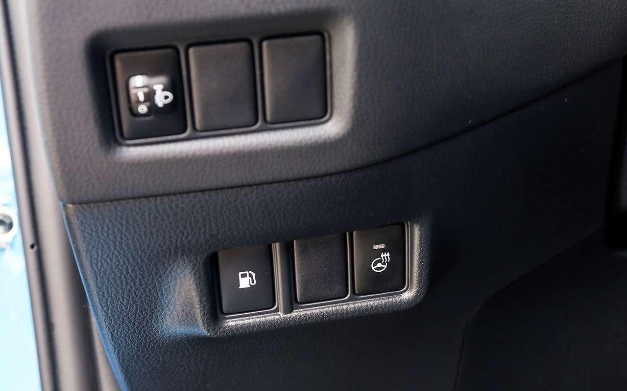 Большой тест стиляг: Toyota C-HR, Citroen C3Aircross иновый Kia Soul— фото 990475