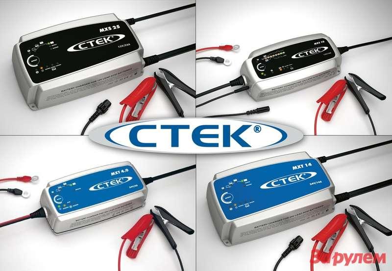 CTEK2-2