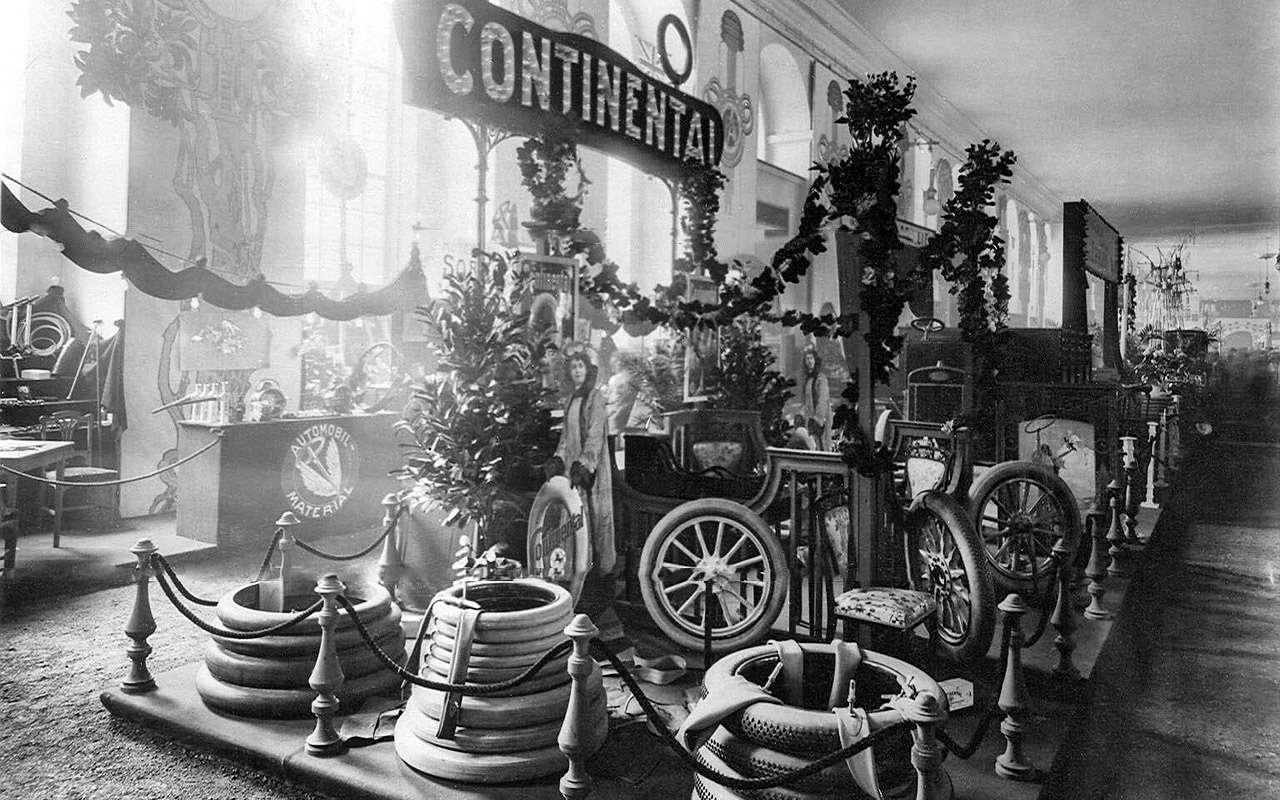 Колеса Российской империи: наш автопром дореволюции— фото 806630