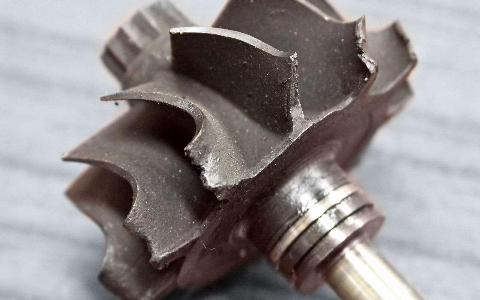 Всёпро турбокомпрессоры, или Нагнетатель обстановки— фото 690667