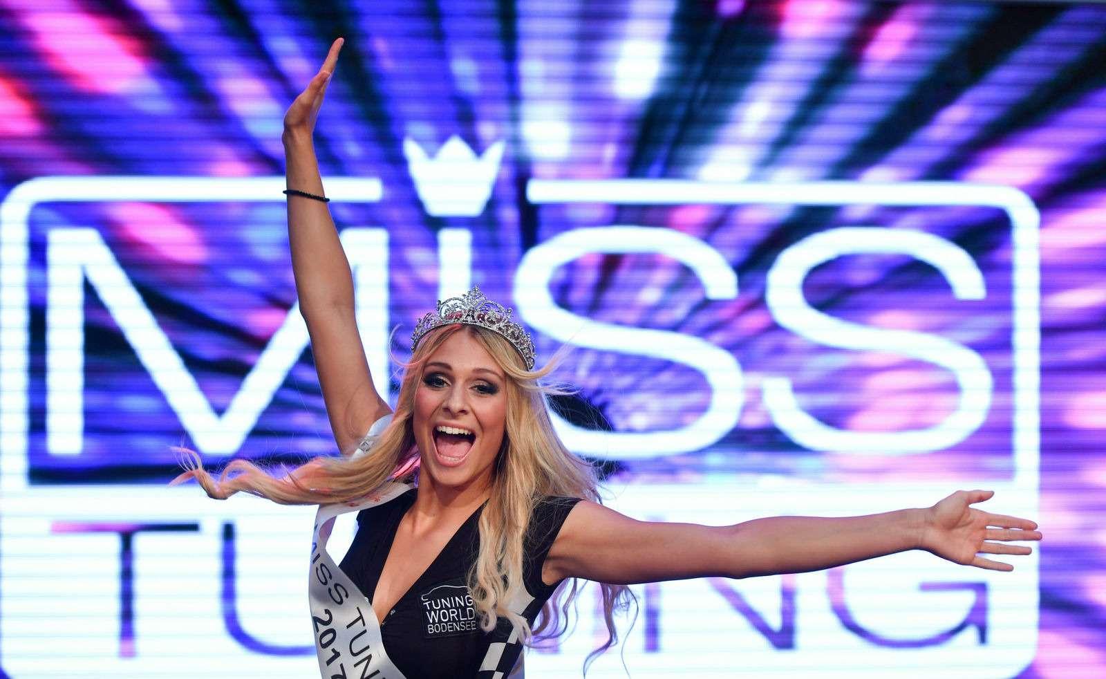Miss Tuning 2017: фотогалерея финалисток ипобедительницы— фото 746698