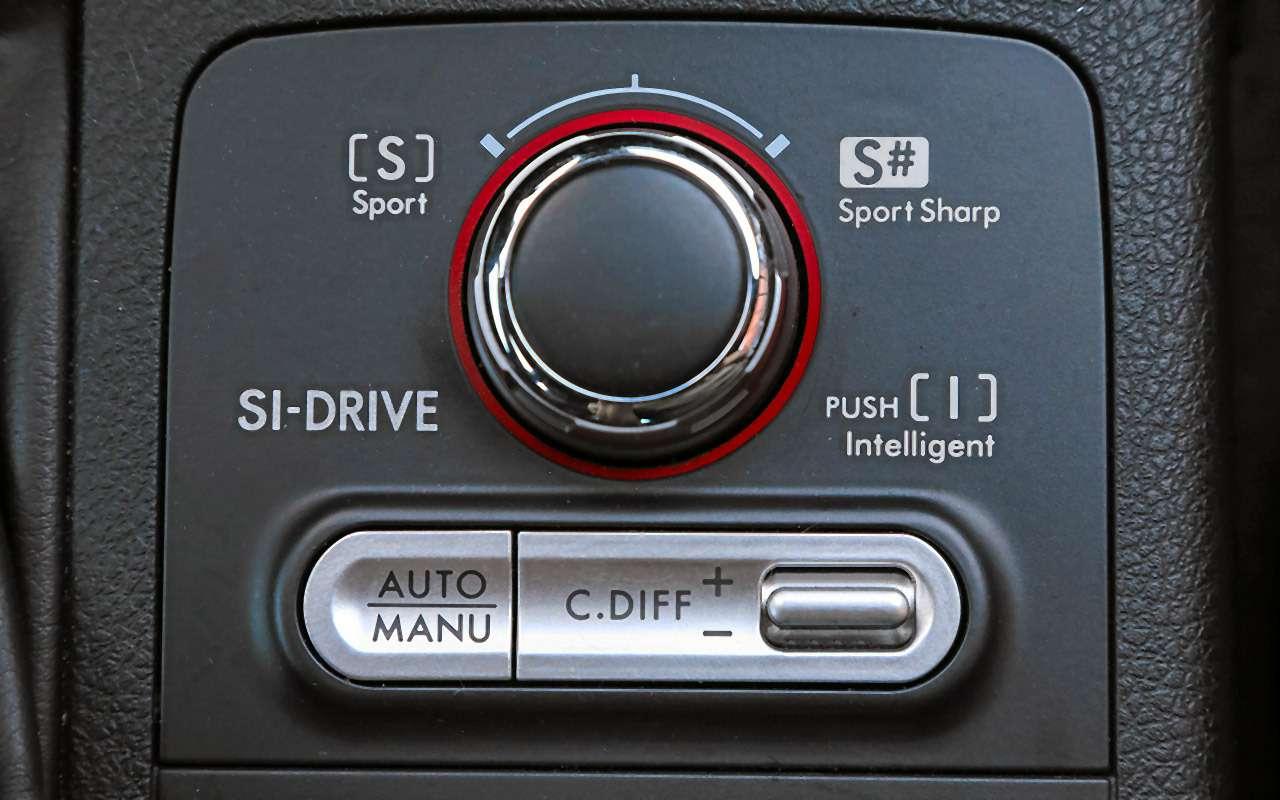 Опыт над спорткаром: перевели Subaru WRX STI на газ - фото 1172678