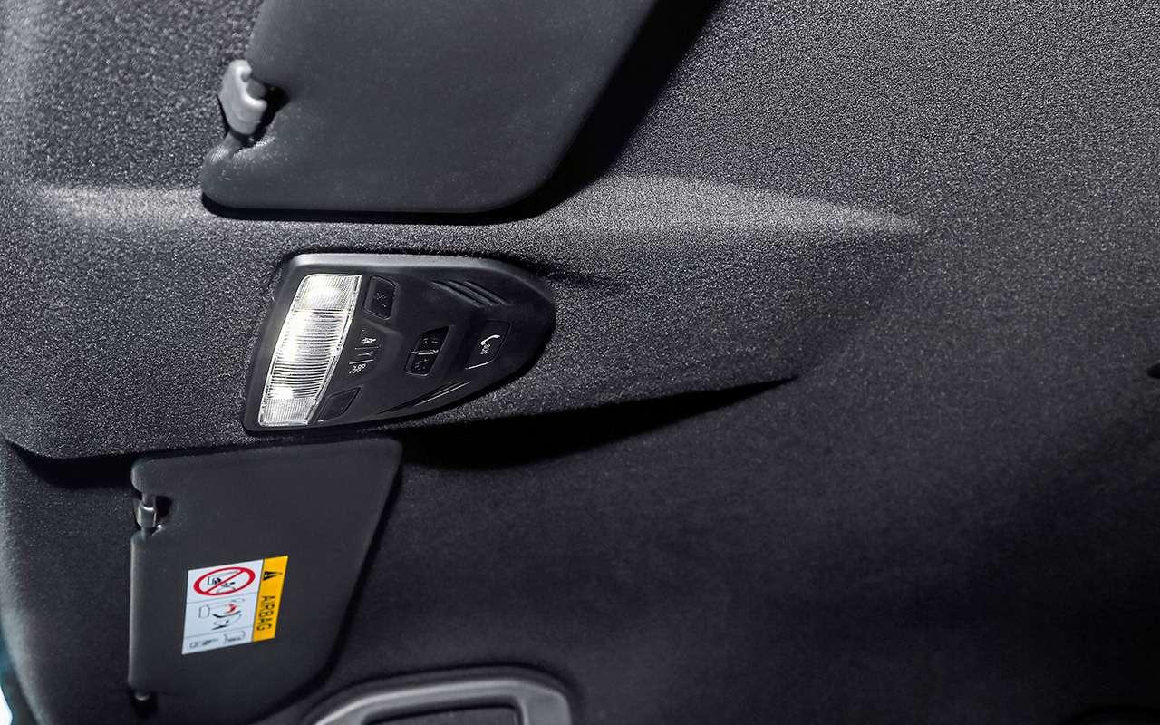 Лада Веста свариатором: все ееновые особенности— фото 1028365