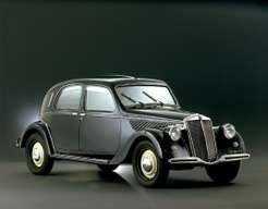 Lancia Aprilia второй серии (Tipo 438) иззаводского собрания