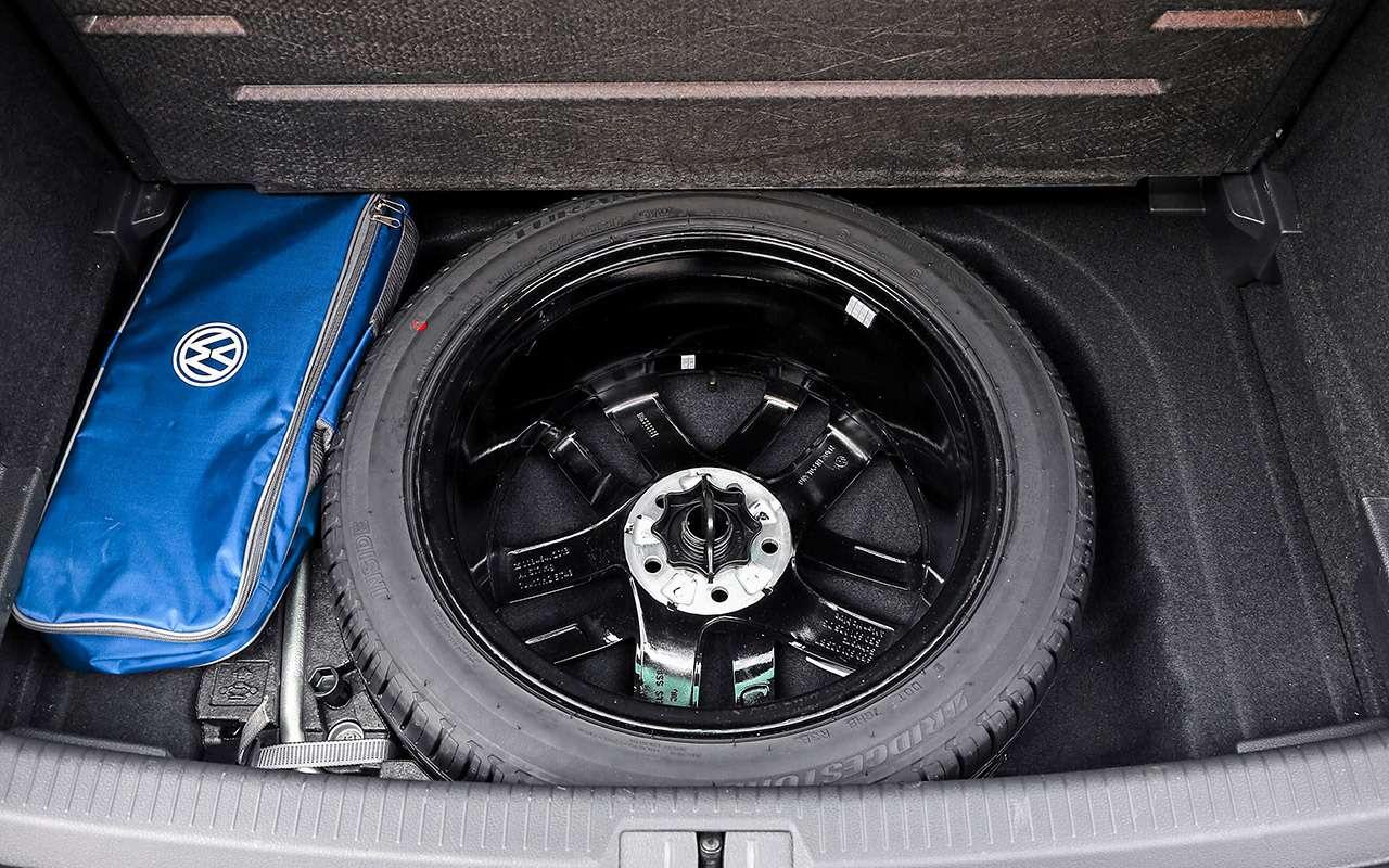Новая Mazda 3, VWGolf иKia Ceed: большой тест— фото 1007225