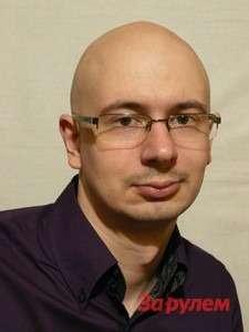 Владислав Лимонов