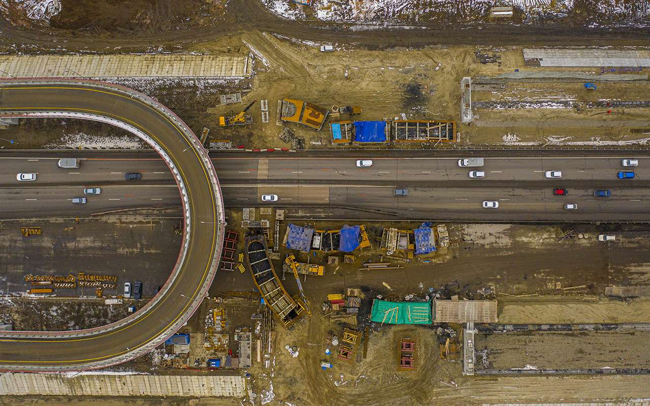 11самых дорогих дорог России— фото 1218729