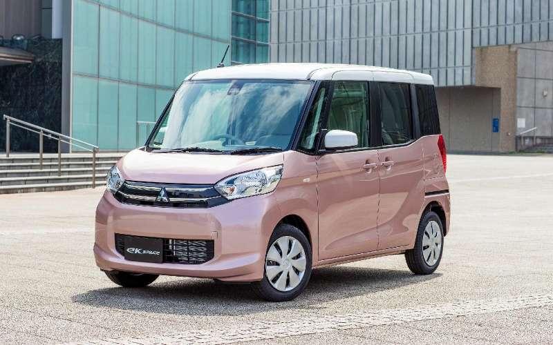 Mitsubishi призналась вфальсификации расхода топлива своих машин