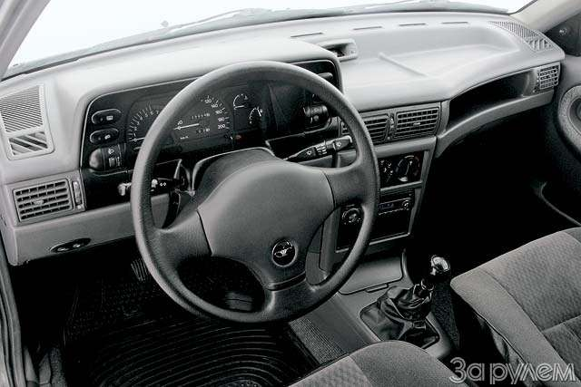 Тест Renault Logan, Lada Kalina, Lada 110, Daewoo Nexia, Chevrolet Lanos. Сделано вСССР— фото 64316