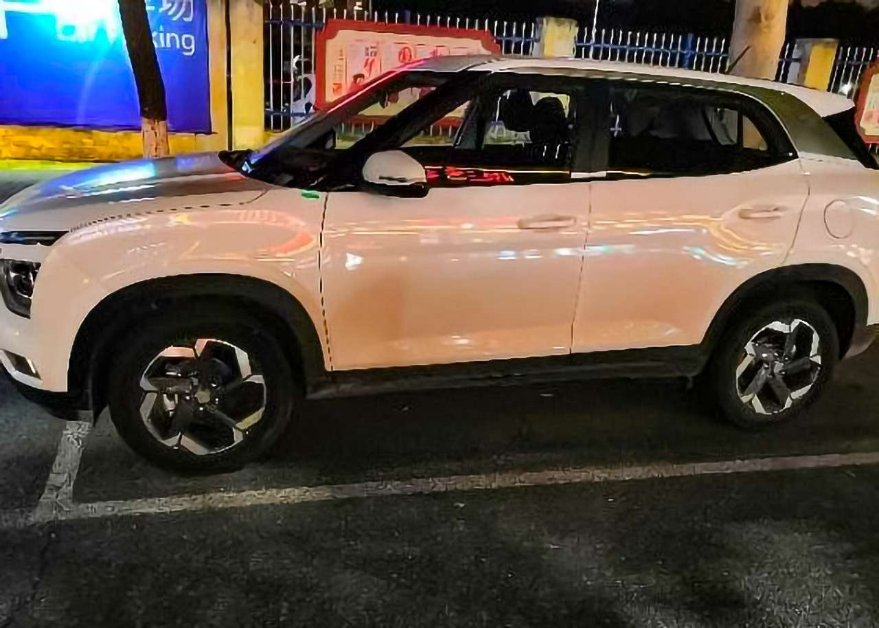 Новая Hyundai Creta— первые подробности— фото 985470