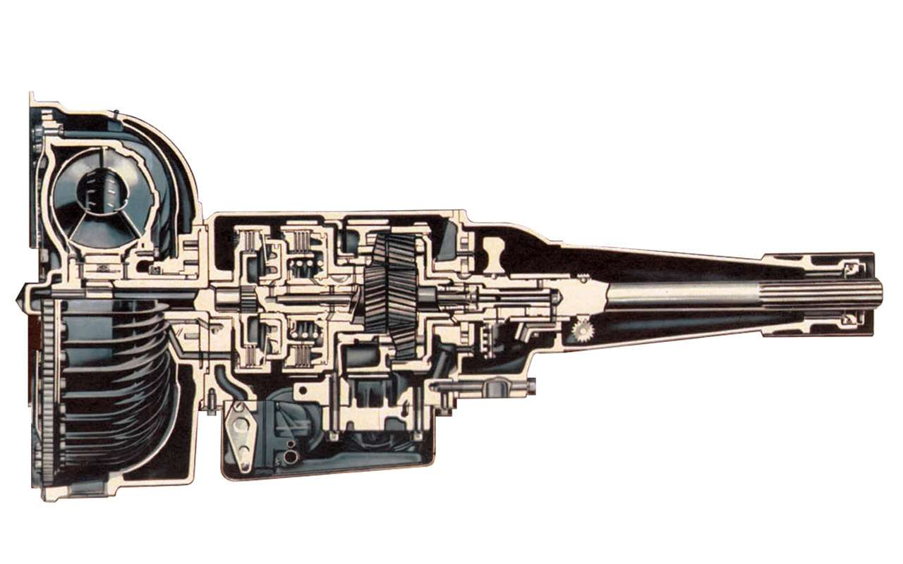 С чего срисовали Волгу ГАЗ-21: сФорда? Крайслера? Или Москвича-402?— фото 978929