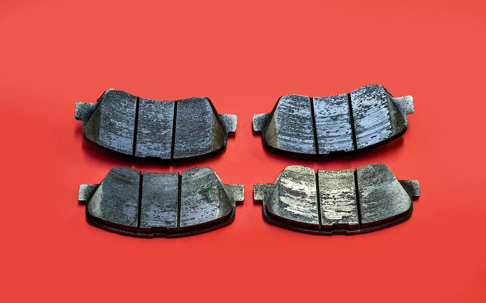 Тест тормозных колодок дляСоляриса иРио: горячая линия— фото 623315