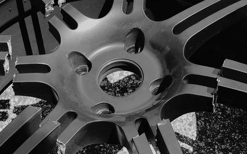 Названы 6марок опасных колесных дисков. Непокупайте их