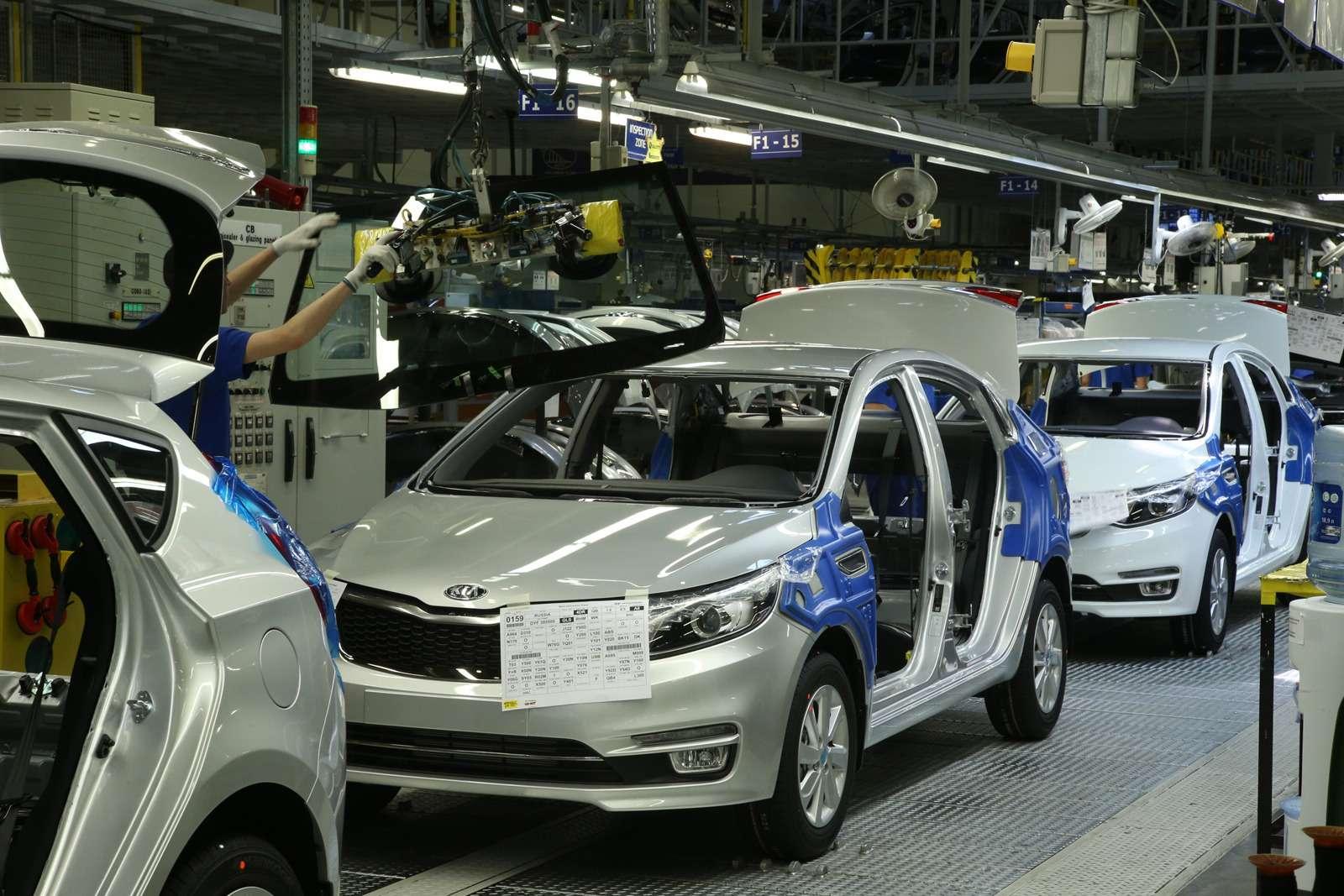 Hyundai рассекретила новый кроссовер Creta питерской сборки— фото 594297