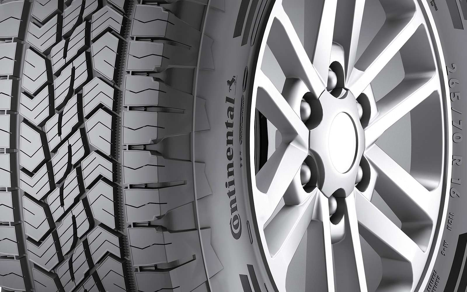 Какие шины годятся длякроссоверов?— фото 731834