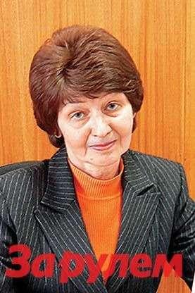 Ирина Полякова, кандидат экономических наук