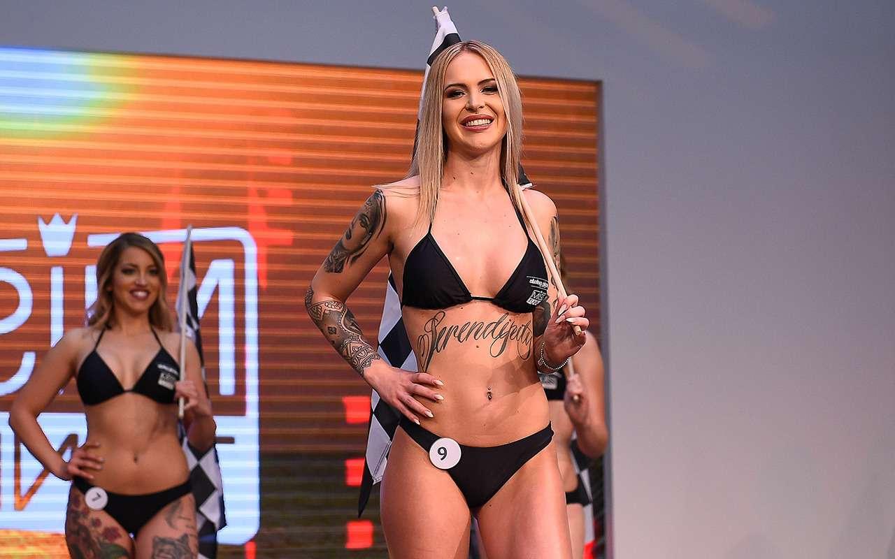 Miss Tuning 2019— определена победительница (галерея фото!)