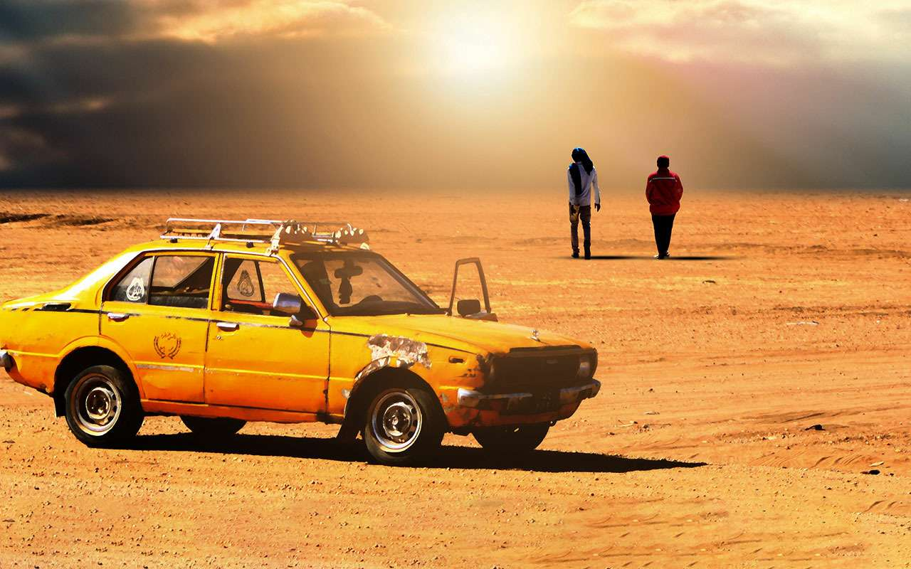 Почему пора избавиться отлюбимой машины— фото 782874