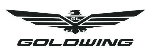 Honda Gold Wing Logo