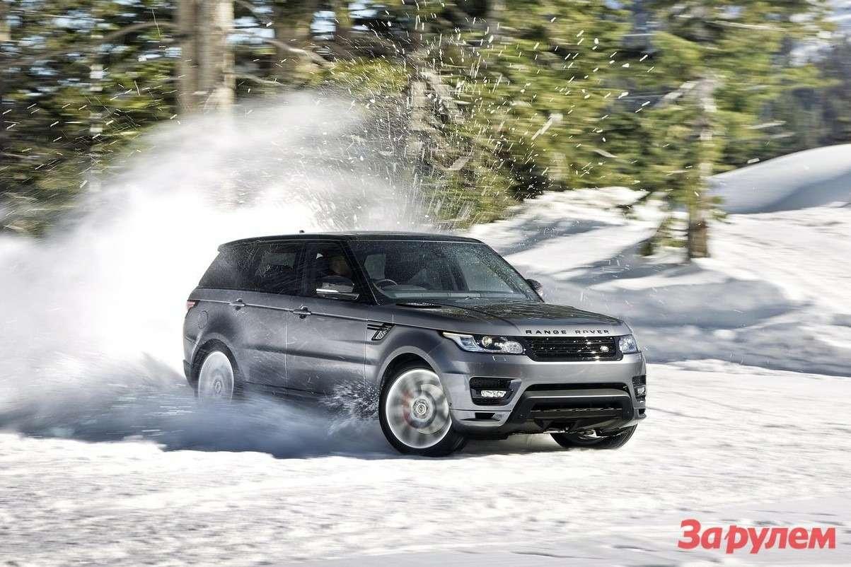 Land Rover Range Rover Sport 2014 1600x1200 wallpaper 0e