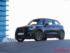 Mini Paceman John Cooper Works 2014 1600x1200 wallpaper 06[1]
