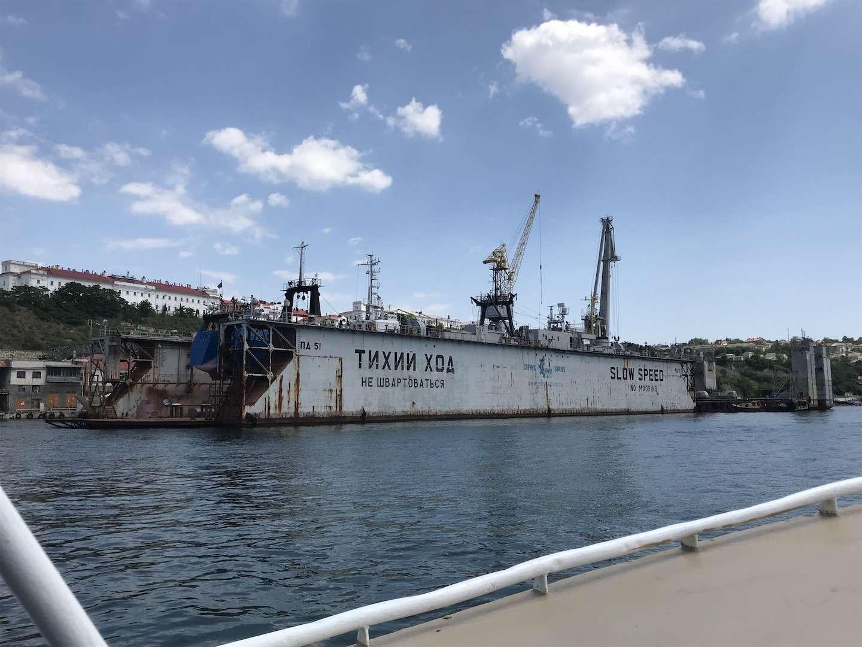 В Крым через мост наарендованном Hyundai Solaris— рассказ читателя ЗР— фото 899525