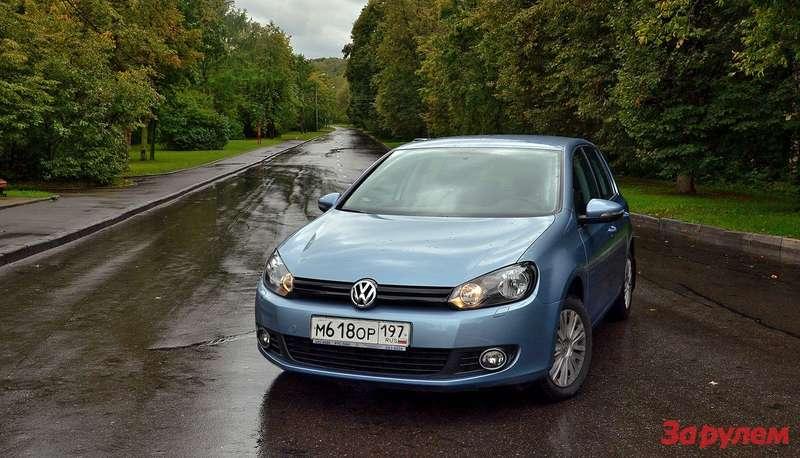 Volkswagen Golf TDI