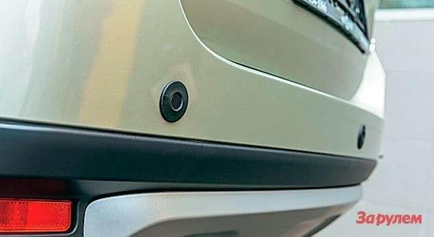 Renault Duster: цена привилегии— фото 258511