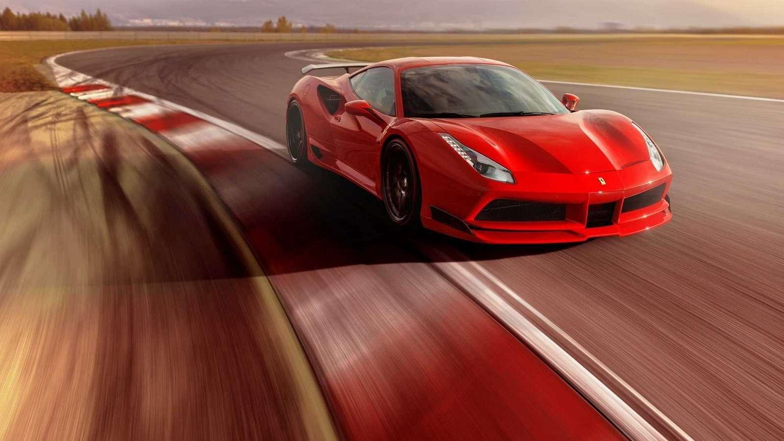 Ктоэто купит?! 22штуки— тираж совсем уже сумасшедших Ferrari— фото 759963