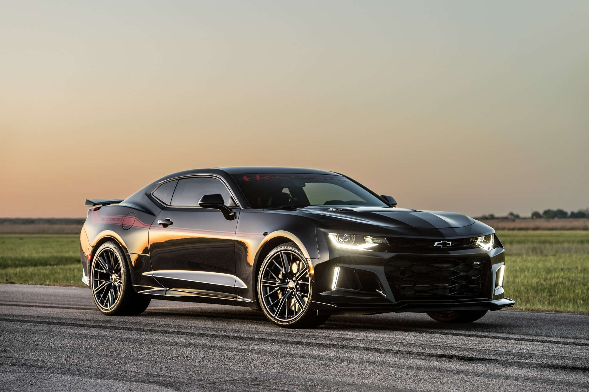 2017 Chevrolet Camaro Zl1 1le Z28 Cars News 2017 2018