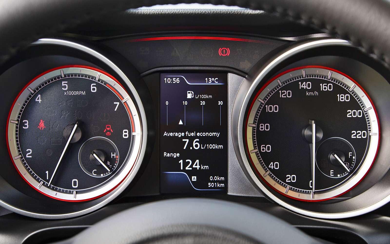 Новый Suzuki Swift: когда вРоссию?— фото 750303