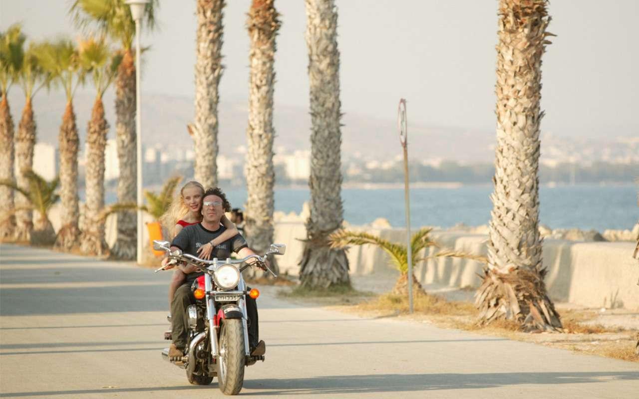 Владимир Кузьмин: «Раньше япризнавал только мотоциклы»— фото 857117