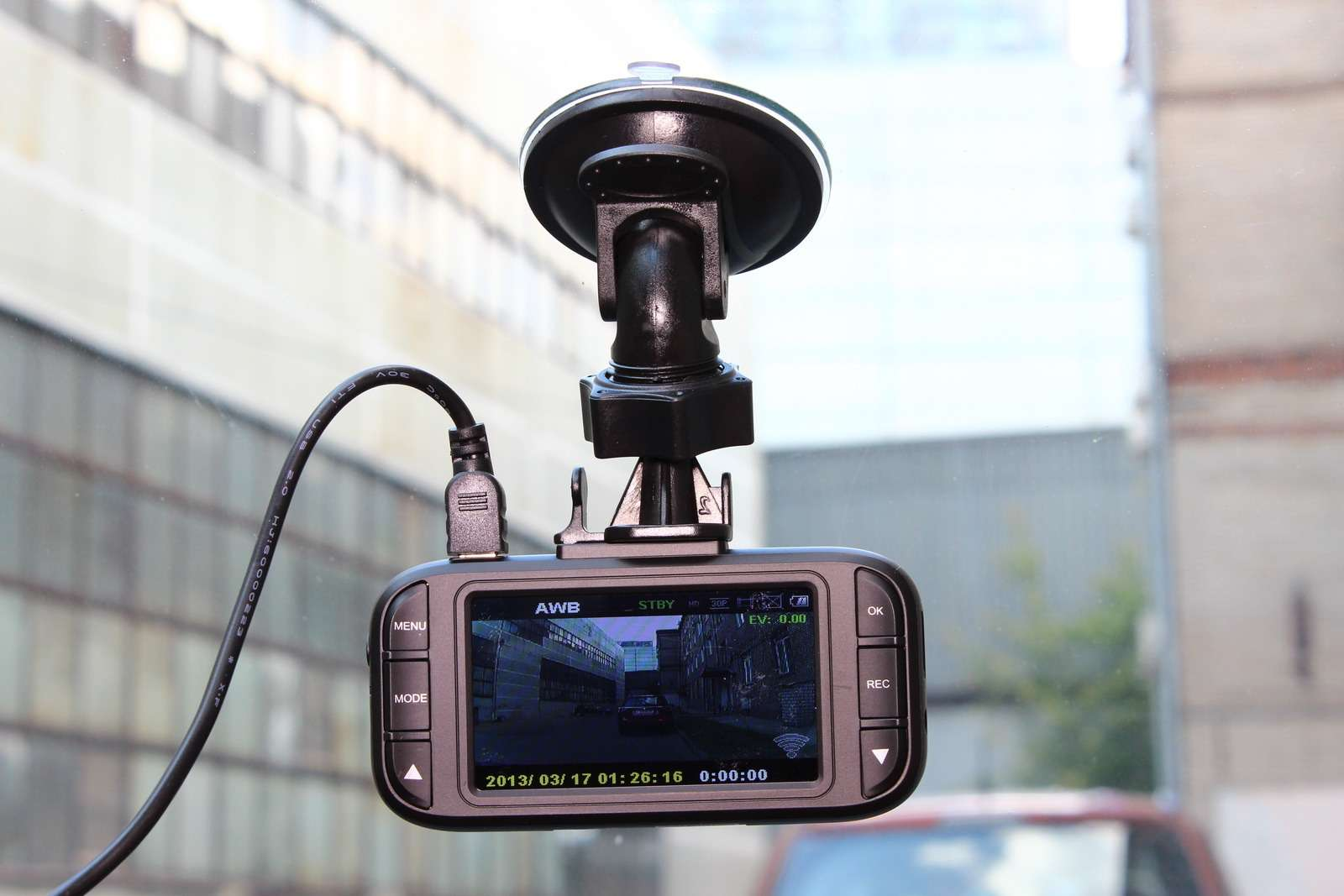 Parkcity DVR HD72012