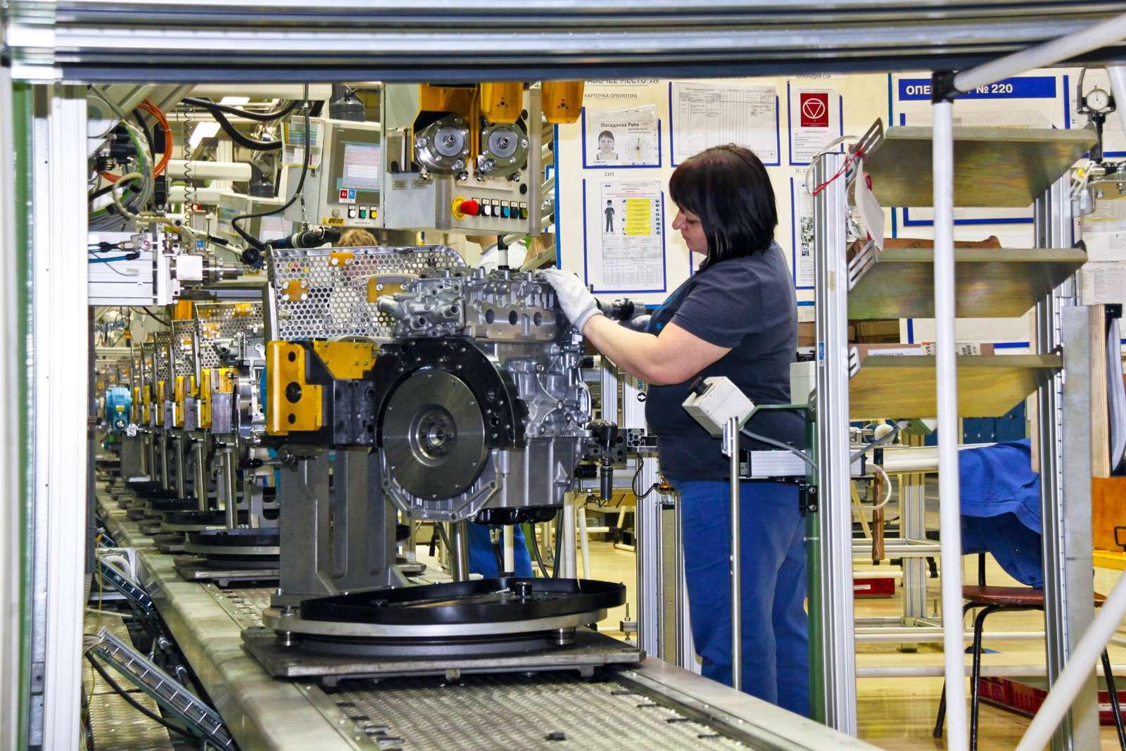 Было ваше, стало наше: как приживается мотор Renault наАВТОВАЗе— фото 577024