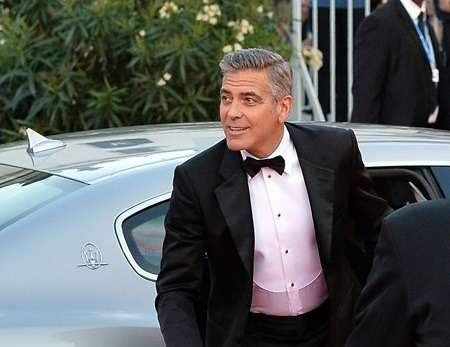Звезда Голливуда, актер Джордж Клуни плохо отозвался обэлектромобиле Tesla, откоторого онотказался впрошлом году
