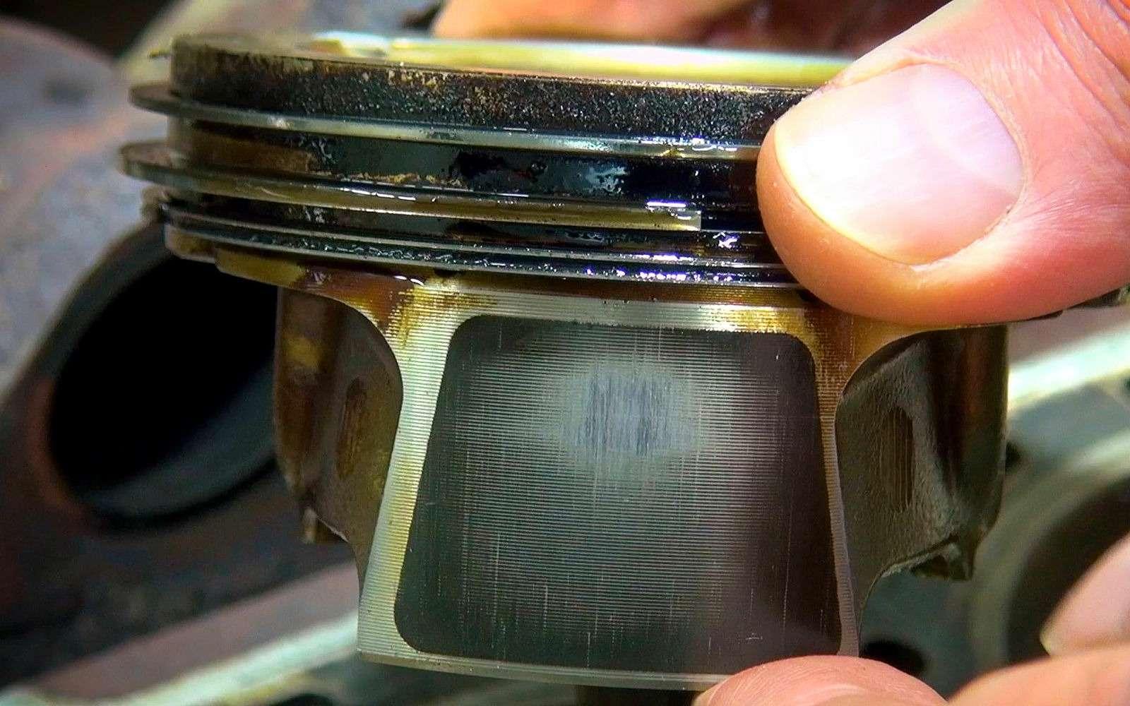 Вазовский мотор сдох наполном ходу— ЗРнашел причину— фото 958604